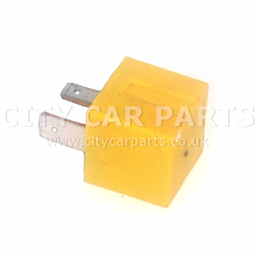 Peugeot Citroen Models  4-Pin Yellow Relay 9673028680 G Cartier F0192051 50A
